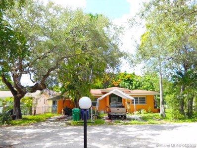 2395 NE 184th Ter, North Miami Beach, FL 33160 - #: A10487411