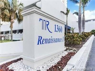 1360 S Ocean Blvd UNIT 302, Pompano Beach, FL 33062 - #: A10487751