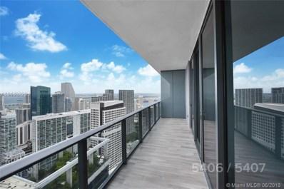 801 S Miami Ave UNIT 5406 + >, Miami, FL 33131 - #: A10488229