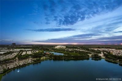 2641 N Flamingo Rd UNIT 2508N, Sunrise, FL 33323 - #: A10488877