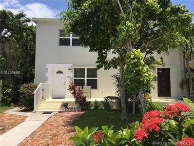 729 85th St, Miami Beach, FL 33141 - #: A10489568
