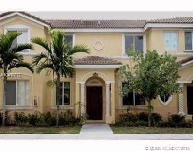 2844 SE 15th Rd UNIT 39, Homestead, FL 33035 - #: A10490012
