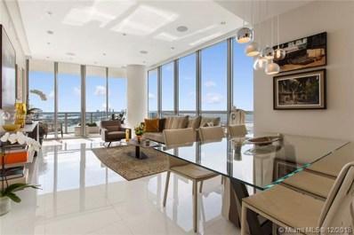 1100 Biscayne Blvd UNIT 2501, Miami, FL 33132 - #: A10490168