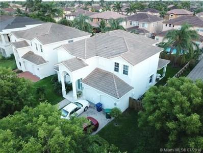 16364 SW 61st Ln, Miami, FL 33193 - #: A10490253
