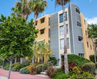360 Collins Ave UNIT 201, Miami Beach, FL 33139 - #: A10490453