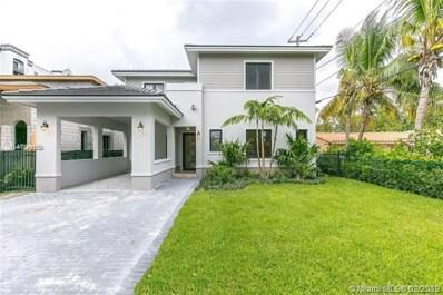 1557 San Benito Ave, Coral Gables, FL 33134 - #: A10490585