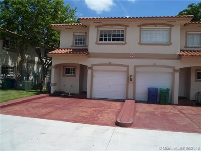 3081 Riverside Dr UNIT 16, Coral Springs, FL 33065 - #: A10490926