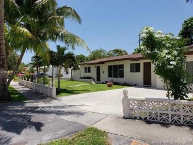 1700 NE 159th, North Miami Beach, FL 33162 - #: A10491215
