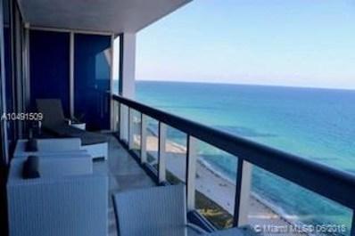 6899 Collins Ave UNIT 1807, Miami Beach, FL 33141 - #: A10491509