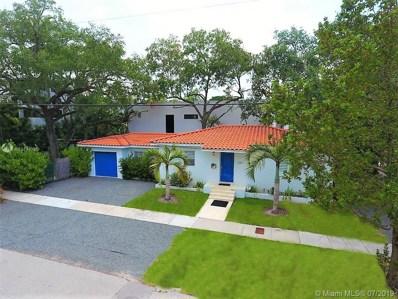 2301 TRAPP AVE, Coconut Grove, FL 33133 - #: A10491986