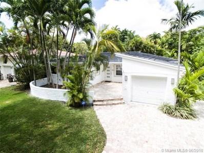 1418 Cordova St, Coral Gables, FL 33134 - #: A10492051