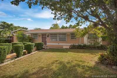 7631 SW 137 Court, Miami, FL 33183 - #: A10492603