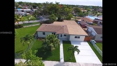 7540 SW 28th St Rd, Miami, FL 33155 - #: A10494423