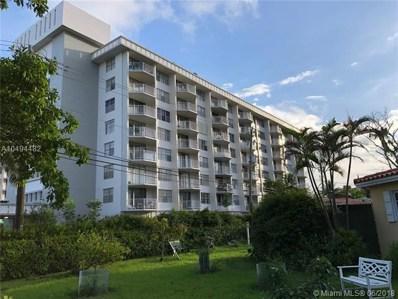 16740 NE 9th Ave UNIT 310, North Miami Beach, FL 33162 - #: A10494482