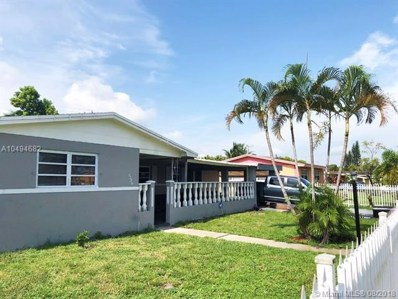 1310 NW 197th St, Miami Gardens, FL 33169 - #: A10494682
