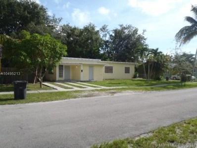 1115 NE 129th St, North Miami, FL 33161 - #: A10495213