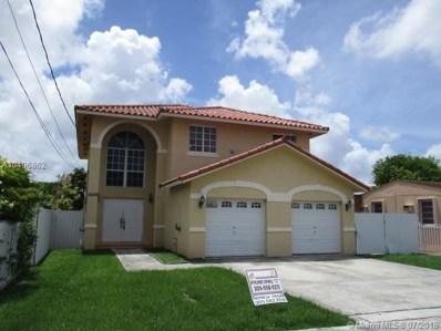 3436 SW 88 Pl, Miami, FL 33165 - #: A10496862