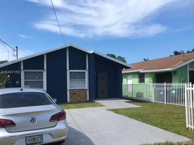 3021 NW 60th St, Miami, FL 33142 - #: A10497155