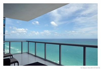 17121 Collins Ave UNIT 3206, Sunny Isles Beach, FL 33160 - #: A10497545