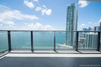 650 NE 32nd Street UNIT 2507, Miami, FL 33137 - #: A10498140