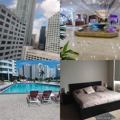 801 Brickell Bay Dr UNIT #1663, Miami, FL 33131 - #: A10498769