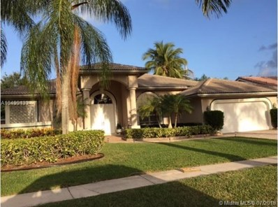351 NW 110th Ave, Plantation, FL 33324 - #: A10499133