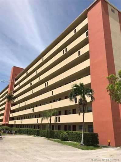 1770 NE 191st St UNIT 117-1, Miami, FL 33179 - #: A10499243