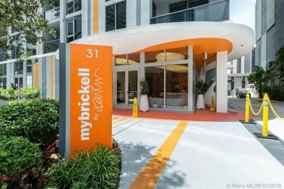 31 SE 6th St UNIT 1701, Miami, FL 33131 - #: A10500305