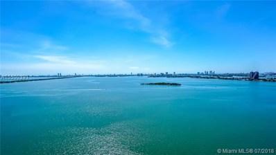 700 NE 25th St UNIT 2103, Miami, FL 33137 - #: A10500391