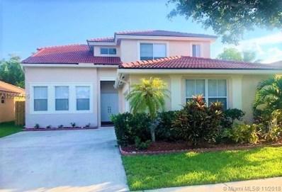 13844 S Garden Cove Cir, Davie, FL 33325 - #: A10500736