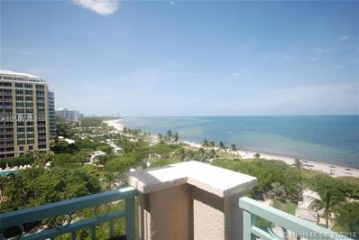 455 Grand Bay Dr UNIT 706, Key Biscayne, FL 33149 - #: A10501323