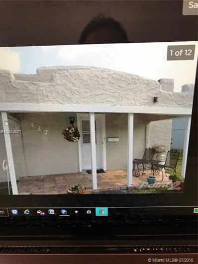 427 S 24th Ave, Hollywood, FL 33020 - #: A10503621