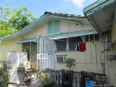 1944 NW 1st St, Miami, FL 33125 - #: A10503865