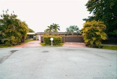 13601 SW 73 St, Miami, FL 33183 - #: A10504284