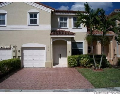 17013 SW 38th St UNIT 17013, Miramar, FL 33027 - #: A10504440