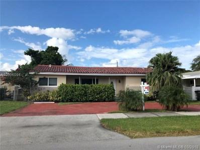 903 NE 2nd St, Hallandale, FL 33009 - #: A10506094