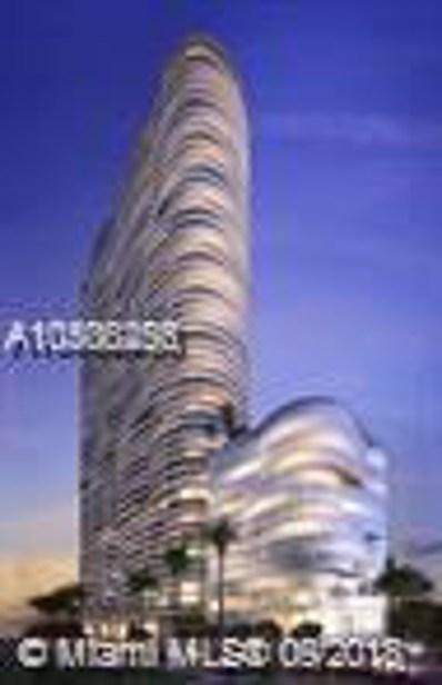 488 NE 18th St UNIT 1501, Miami, FL 33137 - #: A10506256