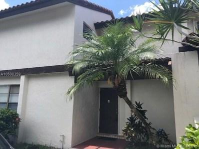 11342 SW 133rd Ct UNIT 57-4, Miami, FL 33186 - #: A10508359