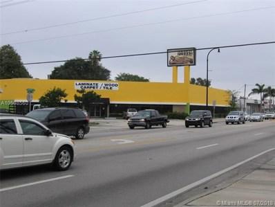 8300 Biscayne Blvd, Miami, FL 33138 - #: A10508560