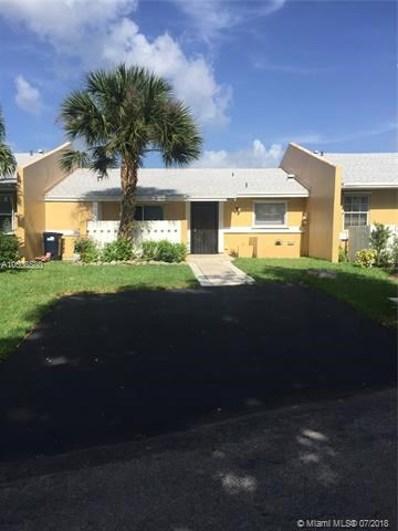 20944 SW 103rd Pl, Cutler Bay, FL 33189 - #: A10508580