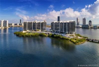 5000 Island Estates UNIT 804N, Aventura, FL 33160 - #: A10508835
