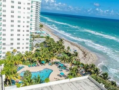 3901 S Ocean UNIT C6V, Hollywood, FL 33019 - #: A10509644