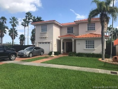 11880 SW 6th St, Miami, FL 33184 - #: A10509648