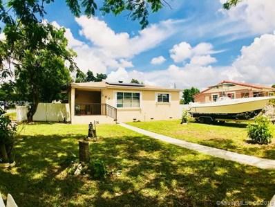 103 E 58th St, Hialeah, FL 33013 - #: A10510836