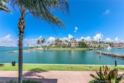 2418 Fisher Island Dr UNIT 5108, Miami Beach, FL 33109 - #: A10511061