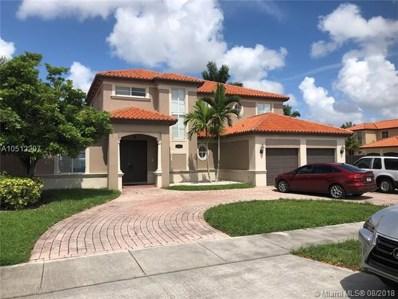 4524 SW 160th Ct, Miami, FL 33185 - #: A10512297