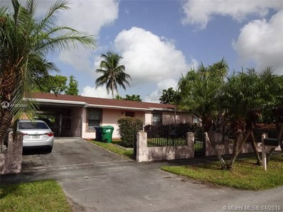 30620 SW 158 Ave, Homestead, FL 33033 - #: A10512440