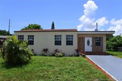 2110 Funston St, Hollywood, FL 33020 - #: A10513125