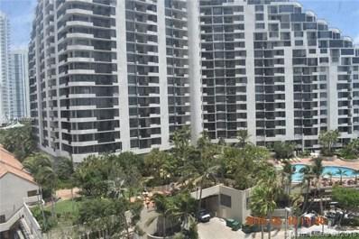 770 Claughton Island Dr UNIT 901, Miami, FL 33131 - #: A10513934