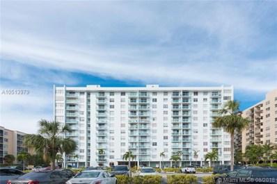 2841 NE 163rd St UNIT 1214, North Miami Beach, FL 33160 - #: A10513979